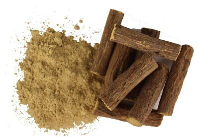 Liquorice Root sticks and  Licorice Powder for Skin,Hair,Soap Herbs Herbs- AUS