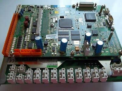VOTSCH electronics board for models VC...( Refer to pics for details)