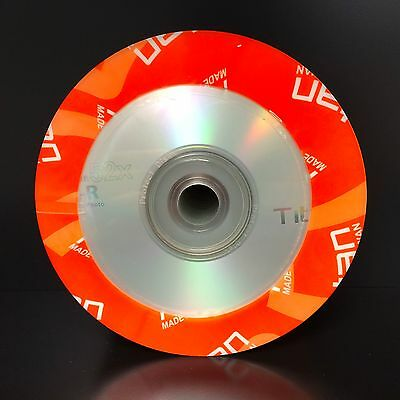 25 Pieces 52X Blank CD-R CDR Recordable Disc Media 700MB