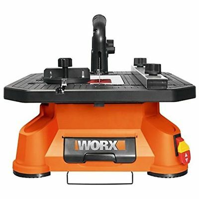 WX572L WORX BladeRunner X2 Tabletop Saw NEW Complete