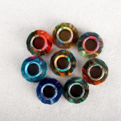 SH Resin Drip Tip for Aspire Cleito 120 Tank Pratical Exclusive Mouthpiece Drips