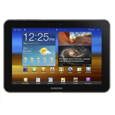 Samsung Galaxy Tab 8.9 P7320 LTE 4G Android 16GB Tablet WiFi WLAN PC Kamera