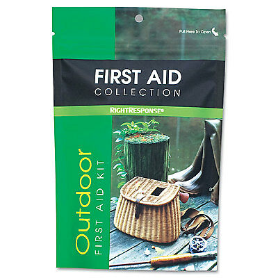 First Aid Only RightResponse Outdoor First Aid Kit 10108