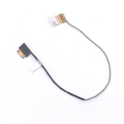 New Toshiba Satellite L50-C L50D-C C55D-C P55T-C LCD Cable 40 pins DD0BLQLC400