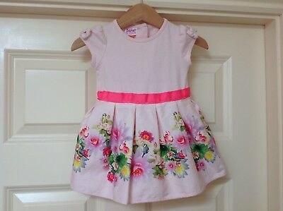 Pretty Baby Girls Dress Age 3-6 Months Girls' Clothing (0-24 Months) Dresses