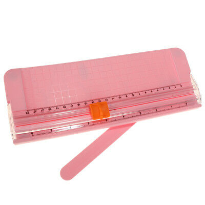 11inch Portable A4 Precision Paper Trimmer Photo Cutter Scrapbooking Trimmer