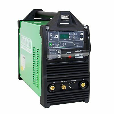 PowerARC 280STH SMAW GTAW-P DC PULSE Stick Welder 280amp by EVERLAST