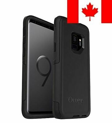 OtterBox COMMUTER SERIES Case for Samsung Galaxy S9 - Frustration Free Packag...