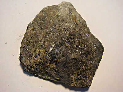 Stibnite Mineral Specimen Natural From HillGrove NSW 254 grams Crystal