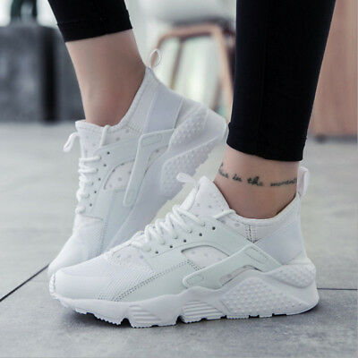 Athletic Women Outdoor Sport Shoes Running Trainers Breathable Sneakers Casual 3