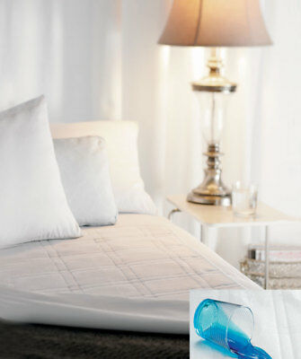 Cotton Bed Protector Pads By MOBB Health Care *** FREE SHIPPING ***