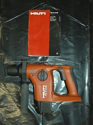 Hilti TE 4-A18 18V SDS Cordless Hammer Drill Bare Tool Only