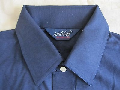 Lord & Taylor Mens Long Sleeve Button Down Dress Shirt NEW NWOT L
