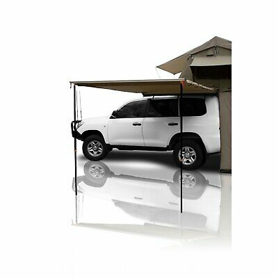 Darche Eclipse Side Awning 2.5m x 2.5m Pull Out Side Mount T050801748