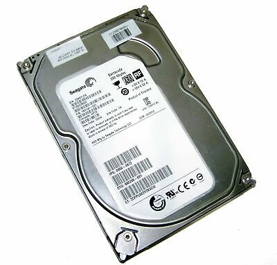 "Seagate Barracuda 500 GB Internal Hard Drive 3.5"" SATA -ST500DM002"