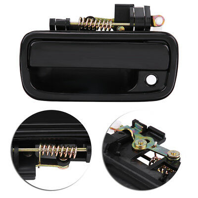 Outside Exterior Door Handle Front Left For 1995-2004 Tacoma Toyota 69220-35020