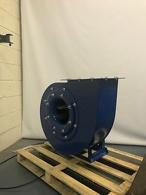 4kW Centrifugal extraction fan , welding extraction ,vehicle exhaust extraction