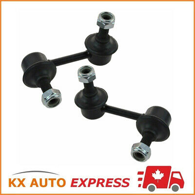 2X Rear Stabilizer Sway Bar Link Kit for Honda Civic Fit & Acura CSX ILX