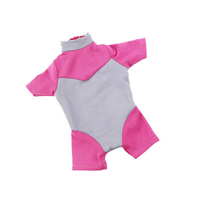 Diving Suit Swimsuit Clothes for 18'' American Doll Our Generation Dolls