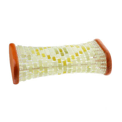 Chinese Traditional Natural Jade Stone Cooling Pillow Cushion for Summer