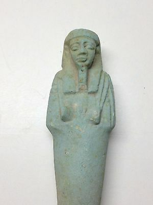Terracota egyptian Pharaoh 2