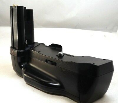 Nikon MB-10 Battery Grip motor drive for N90/ N90s cameras   - Free Shipping USA