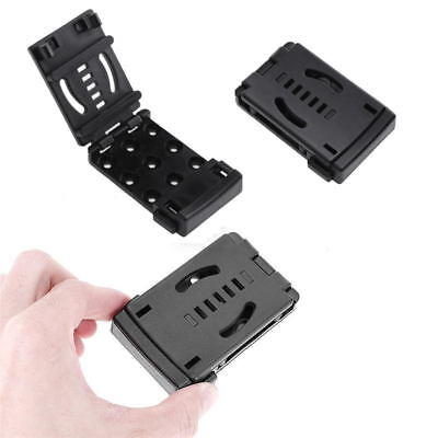 K sheath Waist Clip Back Clamp Belt scabbard Kit Attach Flashlight Outdoor Tool