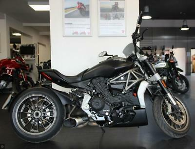 Ducati X-Diavel ***low Mileage