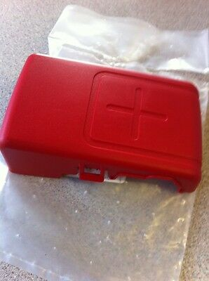 Renault Megane,Scenic Battery Terminal Cover Only