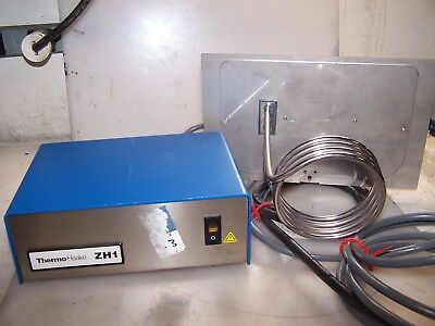 Thermo Electron Haake Zh1 Water Bath Chiller Unit Type 003-8998