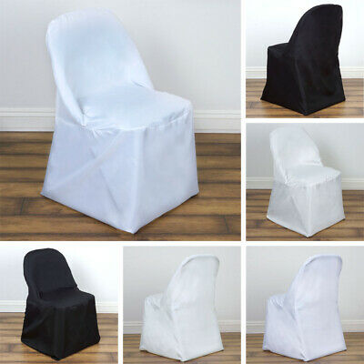 Terrific 10 Polyester Round Folding Chair Covers Wedding Party Dinner Evergreenethics Interior Chair Design Evergreenethicsorg
