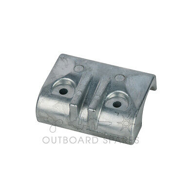 Yamaha Anode for 25, 30, 40, 50, 60, 70hp Outboard (Part # 62Y-11325-00)