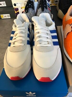 ADIDAS i5923 iniki Pride of the 70sus12eu46 2/3 NUOVO
