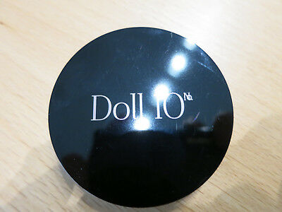 DOLL 10 H2Glo Highlighter champagne 4,5g NEU QVC