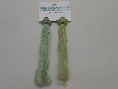 House of Embroidery Stranded Threads Hellebore