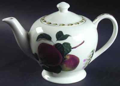 Rosina Queens HOOKER'S FRUIT (INDIA) Tea Pot 4061227