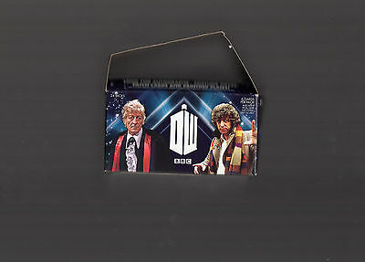 Doctor Who Topps 2015 4 companion or christmas time cards of your choice