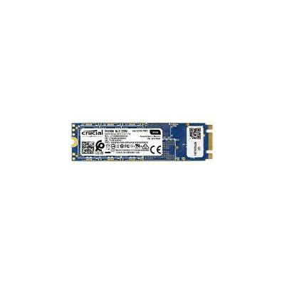 New Retail Crucial MX500 500GB M.2 2280 Solid State Drive (Micron 3D TLC NAND)