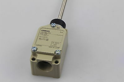 1PC New Omron WLNJ-TH limit travel switch