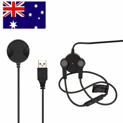 Charging Dock Cradle Cable Charger For Beoplay H5 Earbud Earphone Headphone NG