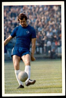CRYSTAL PALACE LEAF-100 YEARS OF SOCCER STARS FOOTBALL-#020 TERRY VENABLES