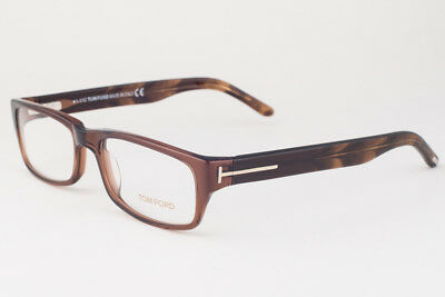 bef240db390d2 TOM FORD TF 5353 FT5353 dark brown other 050 Eyeglasses -  169.99 ...