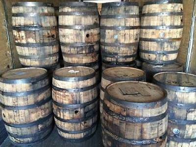 Wine and Whiskey Barrels [NEW ENGLAND ONLY]