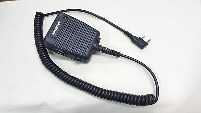 Harris Speaker Mic for Kenwood Baofeng Radio prc148 prc152 mbitr thales tri tca