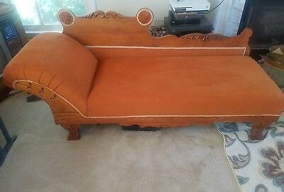 Fainting Couch Read