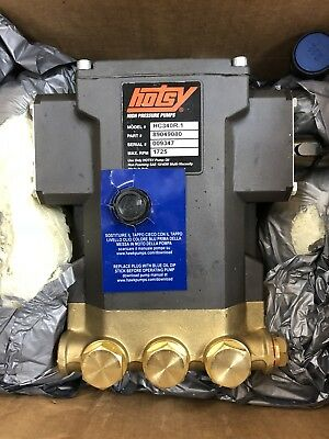 Hotsy Pressure Washer Pump HC340R.1