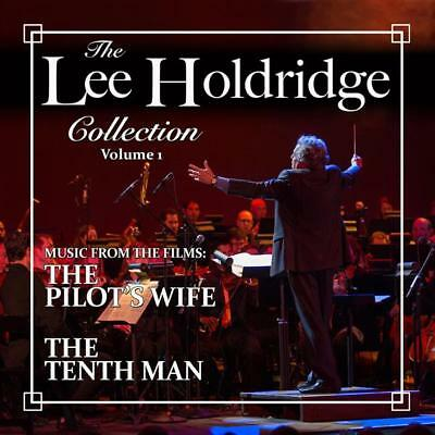"""Lee Holdridge Collection Vol #1: """"The Pilot's Wife"""" & """"The Tenth Man"""""""