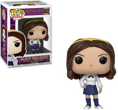 Gossip Girl - Blair Waldorf - Funko Pop! Television: (2018, Toy NEUF)