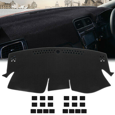 AU Dashboard Cover Dash Mat For Toyota C-HR NGX Koba AWD 2WD Model 12/2016-2018