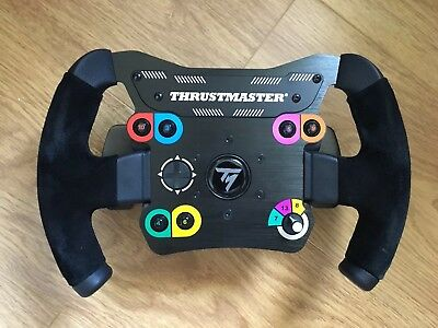 THRUSTMASTER TS-PC RACER (TS PC Racer) Rim Only (Wheel Only ...